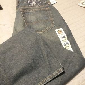 Lucky Brand denim jeans